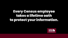 Kay Kirkpatrick - Every. One. Counts. Safety Census 2020 (30 sec)