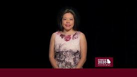 Brenda Lopez Romero - Todos Cuentan. Dia del Censo 2020 (20 segundos)