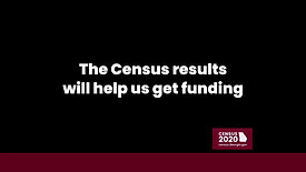 Johnathan Hines - Every. One. Counts. Education Funding Census 2020 (20 sec)