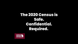 Terry Branch - Every. One. Counts. Census 2020 2 min