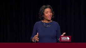 Deana Holiday Ingraham - Every. One. Counts. Basic Census 2020 20 sec)