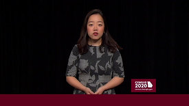 Sarah Park - Every. One. Counts. Instructions Census 2020 (Korean, 45 sec)