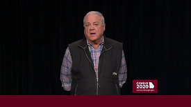 Phil Jacobs - Every. One. Counts. Education Funding Census 2020 (30 sec)