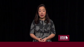 Sarah Park - Every. One. Counts. Basic Census 2020 (Korean, 20 sec)
