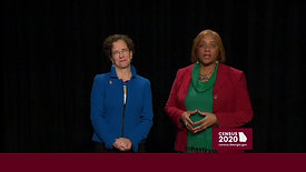 Becky Evans & Lisa Norwood - Every. One. Counts. Instructions Census 2020 (30 sec)