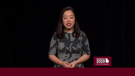 Sarah Park - Every. One. Counts. Easy and Convenient Census 2020 (Korean, 20 sec)