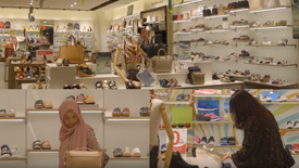Bata Achieves 57X ROI with Capillary Customer Analytics Platform