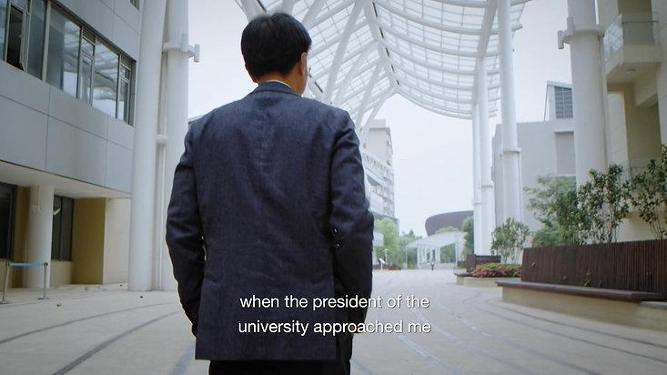 ACS Professor Peidong Yang