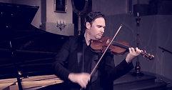 Fritz Kreisler - Preludium und Allegro