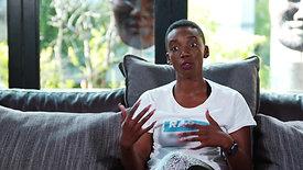 RDSA Share Your Rare - Nomawothi Bafana Interview