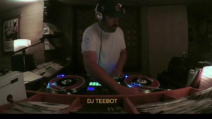 "7"" Hip hop mix"