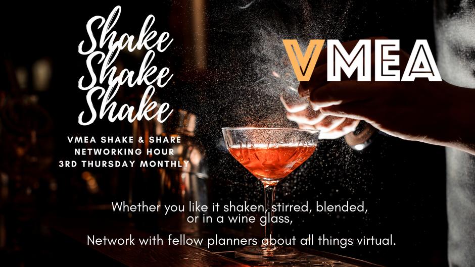 Shake & Share