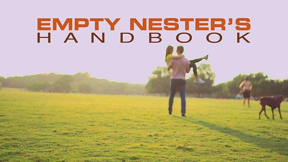 Empty Nester's Handbook Trailer 3 - THE RELEASE!