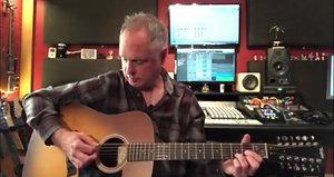 Taylor 12 String 150e Video