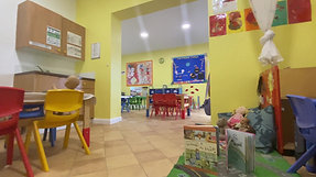 Flore Day Nursery Pre-School
