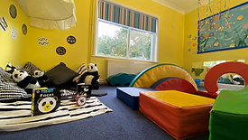 Ketton Road Babies Room