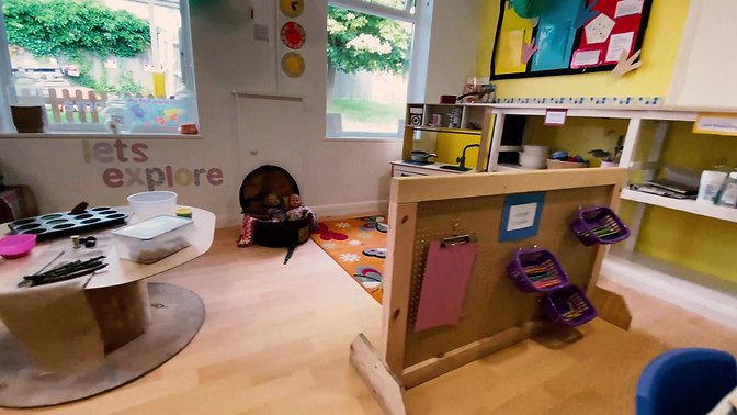 Flore Day Nursery Pre-School