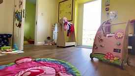 Oakham Babies Room