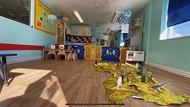 Ryehills Farm Babies Room