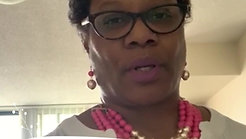 Marsha - Divine Executive