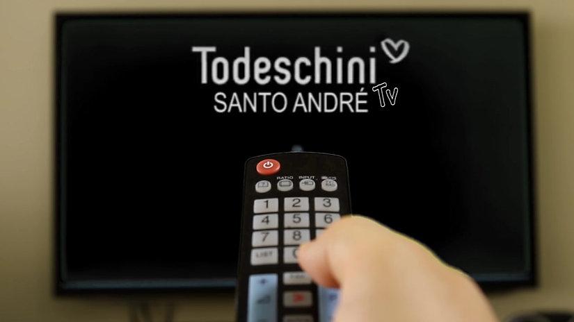 Todeschini Santo André TV