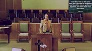 Sunday Service 4-11-2021