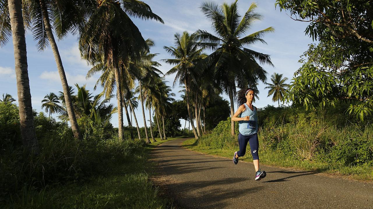 BSP Aitutaki Marathon 2019   Pursuit In Paradise