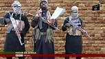 Finding the Boko Haram leader