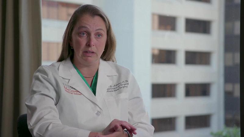 Dr. Sasha Adams - STOP the Bleed Campaign
