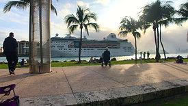 Los Cruceros II