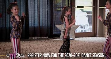 2020 REGISTRATION