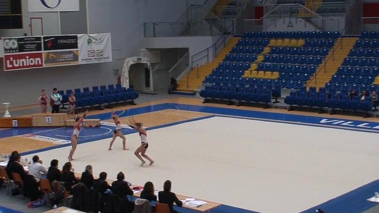Compétitions Performance 2016