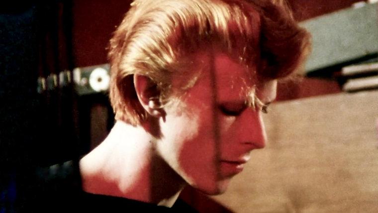 David Bowie • Right • Promo [Take Four] • 1975