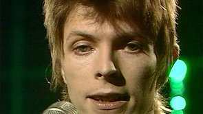 David Bowie • Five Years • HD Restored • The Old Grey Whistle Test • 7 February 1972