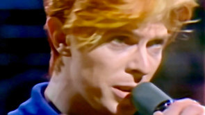 David Bowie • Five Years • Live on the Dina! Show • 9th February 1976