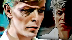 David Bowie • Look Back in Anger • Tony Visconti 2017 Remix • 1979