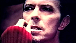 David Bowie | Strangers When We Meet | Original Promo | Directed by Sam Bayer | 1995