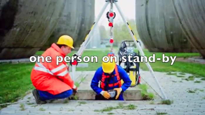ACT Safe Confined Spaces Training