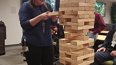 Giant Jenga - St. Louis Game Rentals