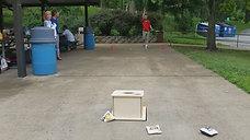 Airmail Cornhole Challenge - St. Louis Game Rentals