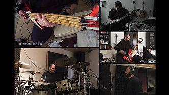 Devil Unnamed - Evil Spirit Studio Video