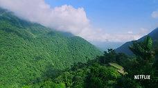 Dokonalá příroda Kolumbie
