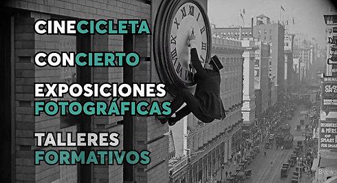 Clip IIIª Muestra Cine de la Vera