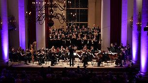 Duruflé Requiem - Highlights