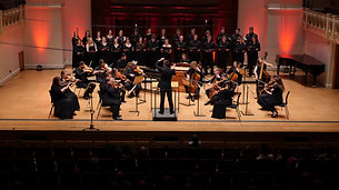 Handel Dixit Dominus - Highlights