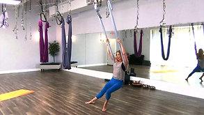 Aerial Yoga 204 3-30-2020