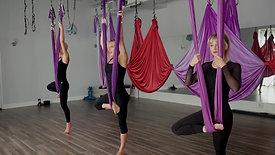 Aerial Yoga 202