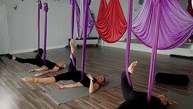 Aerial Restorative Yoga 201
