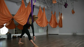 Aerial Yoga 201