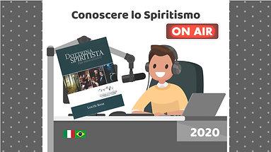 Conoscere lo Spiritismo